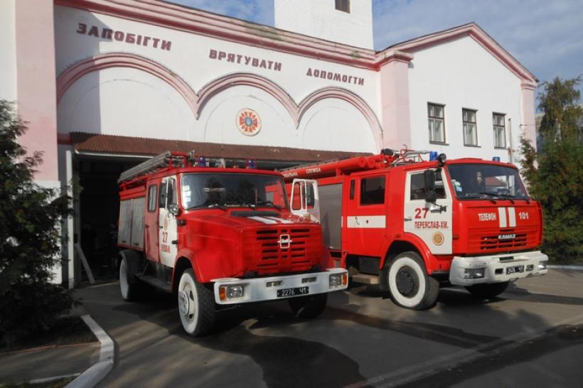 Що ж може стати перешкодою для проїзду пожежної техніки?