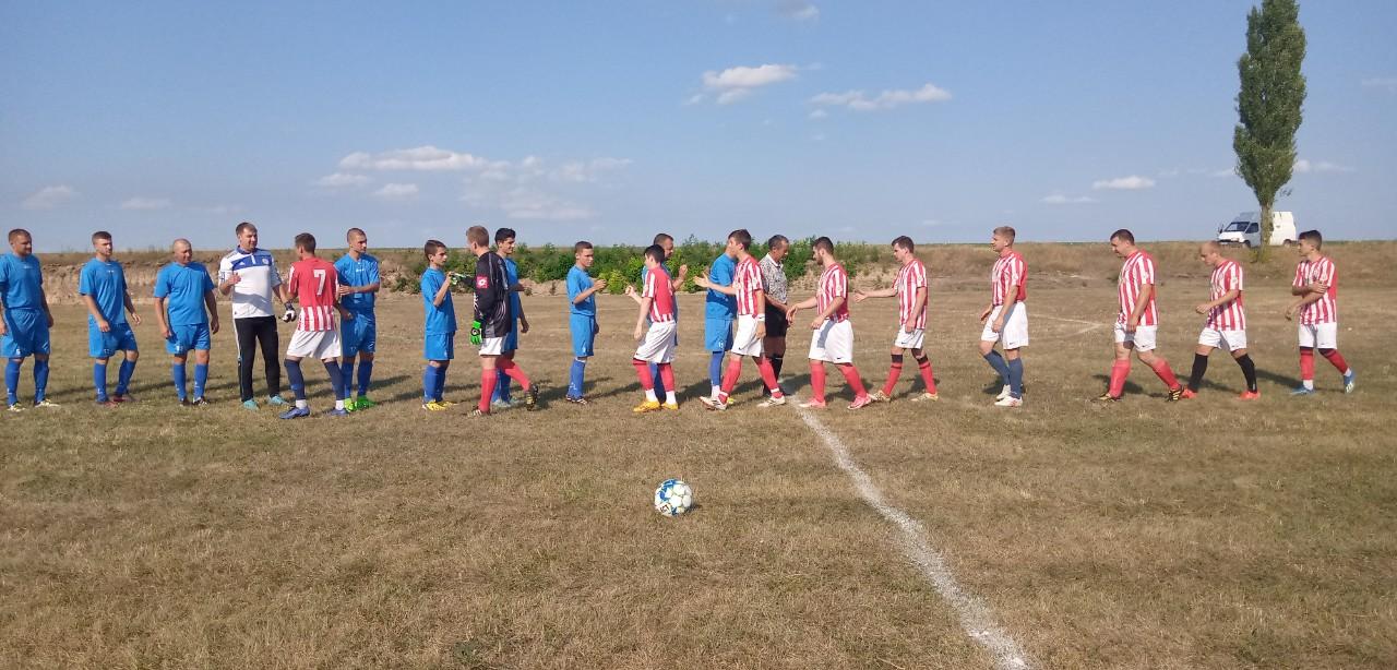 ФК «Скотареве» у лідерах любительської футбольної ліги  групи А