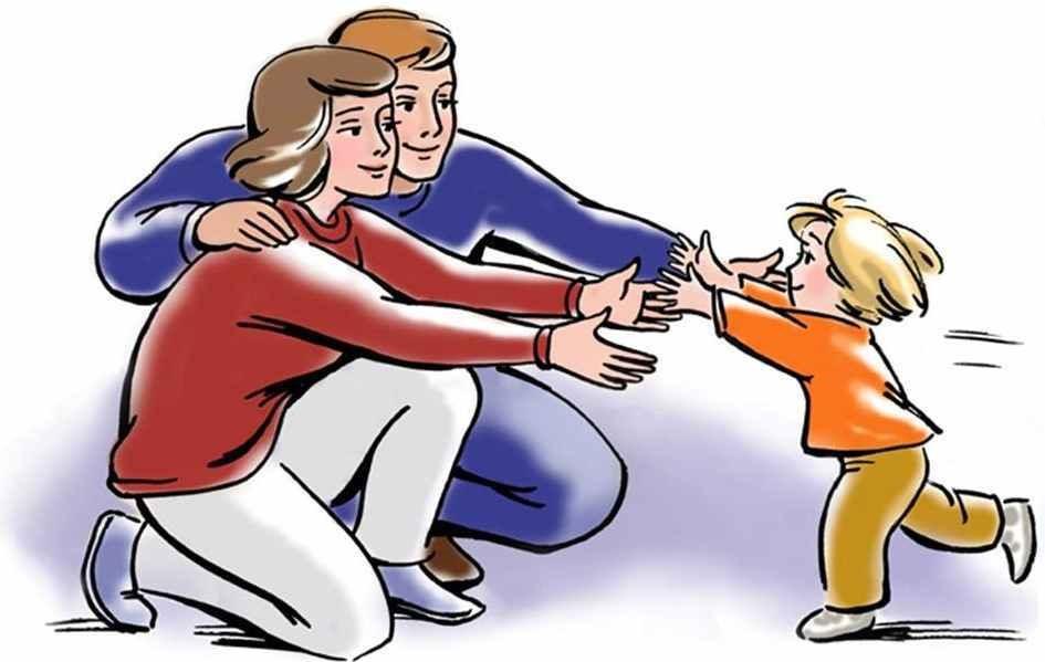 Патронатна сім'я- як альтернатива притулкам