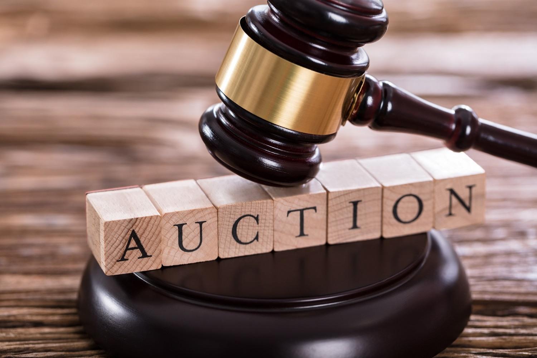 Шполянська міська рада оголошує про проведення конкурсу з відбору виконавців торгів  (аукціону) з продажу права оренди земельної ділянки