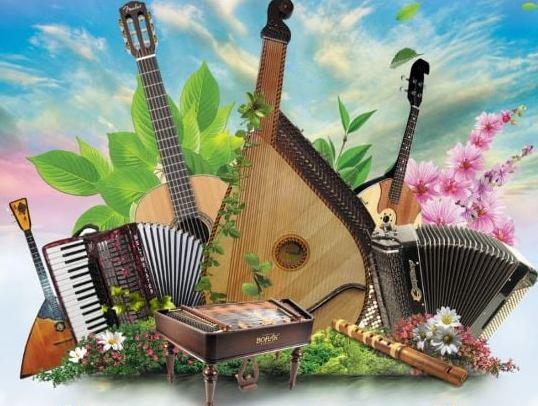 Фестиваль-конкурс «Барви Полтави»