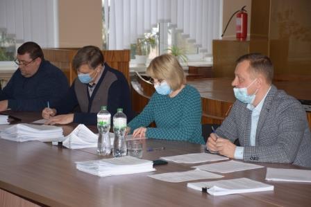 Шполянська міська рада ухвалила бюджет громади на 2021 рік