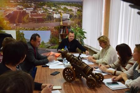 Представники із Кіровоградщини переймали  успішний досвід Шполянської громади