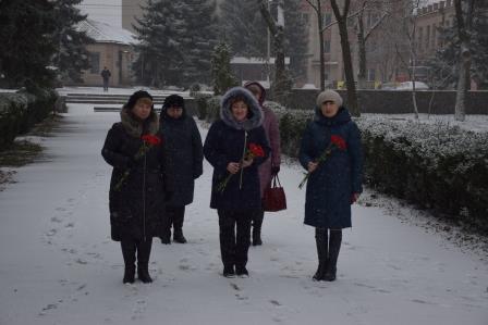 27 січня – День визволення міста Шпола від нацистів під час Другої світової війни