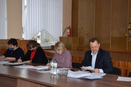 Депутати розподілили понад 31 мільйон гривень вільного залишку бюджету