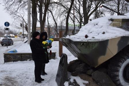 15 лютого в Україні відзначається День вшанування учасників бойових дій на території інших держав